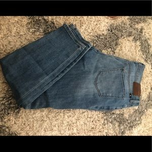 Lucky brand size 6 jeans
